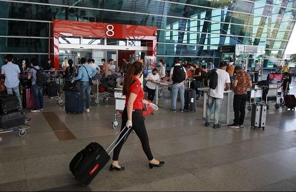 Covid-19: International passenger flights in India to remainsuspended till September 30