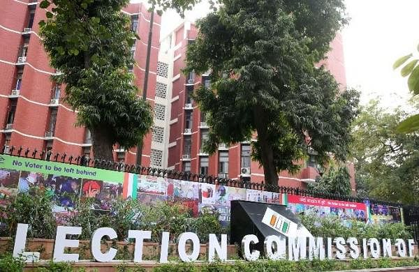 Election Commission writes to political parties aboutcriminal antecedents of candidates