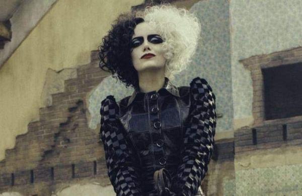 Emma Stone to return for 'Cruella 2'