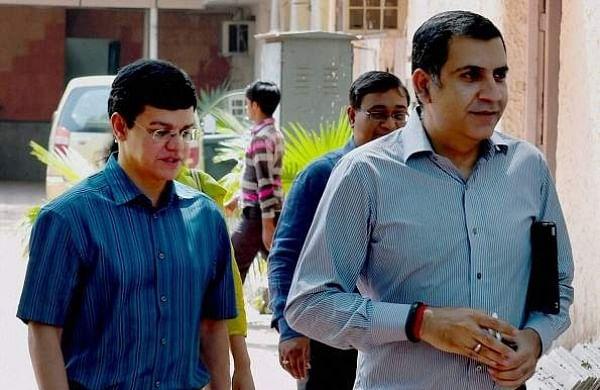 Ex-Unitech bosses Sanjay, Ajay Chandrashifted from Tihar to Mumbai jails