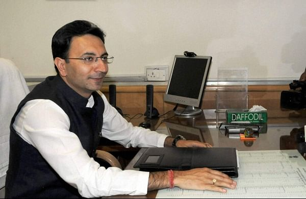 Expansion of Yogi cabinet by month-end, Jitin Prasada likely to get ministerial berth