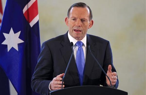 Former Australian PM Tony Abbott undertaking 5-day visit to India