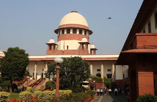 Government asks SC collegium to reconsider two names recommended for appointment as judges of J-K HC