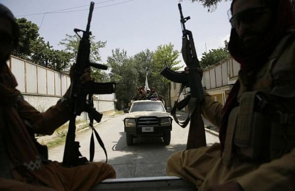 High-level group, including EAM Jaishankarmonitoring developments in Afghanistan: Sources