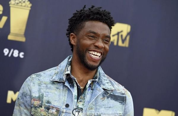 Hollywood remembers Chadwick Boseman on his first death anniversary