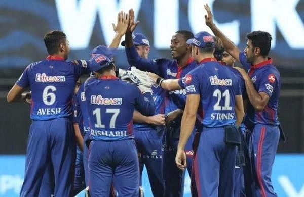IPL 2021: Delhi Capitals leave for UAE