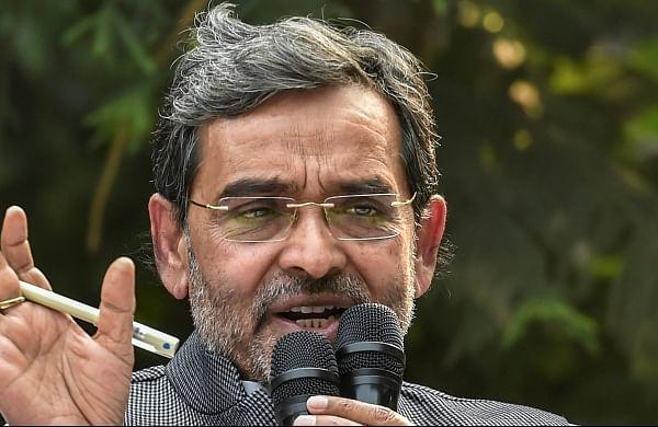 If Nitish Kumar were to become PM, numbers won't be a problem: JDU leader Upendra Kushwaha