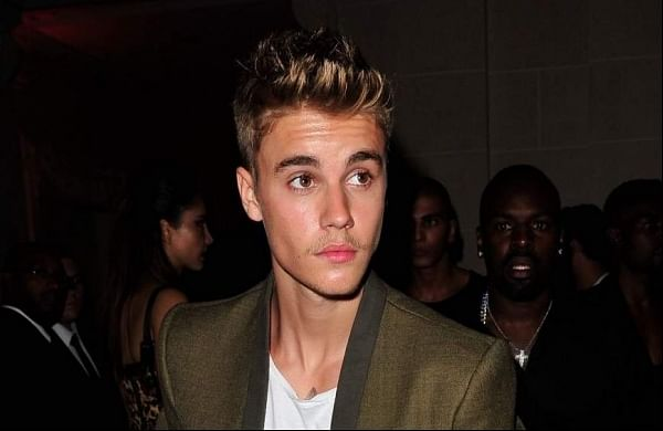 Justin Bieber becomes most listened to artist ever on Spotify