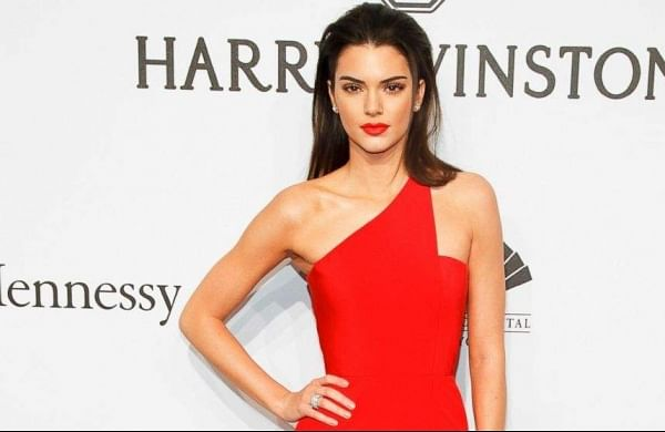 Kendall Jenner gets sued by Italian brand for breach of modelling contract