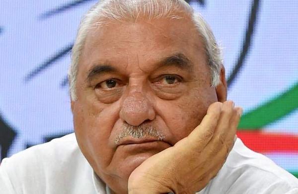 Land acquisition bill anti-farmer promotes crony capitalism: Ex-Haryana CM Bhupinder Singh Hooda