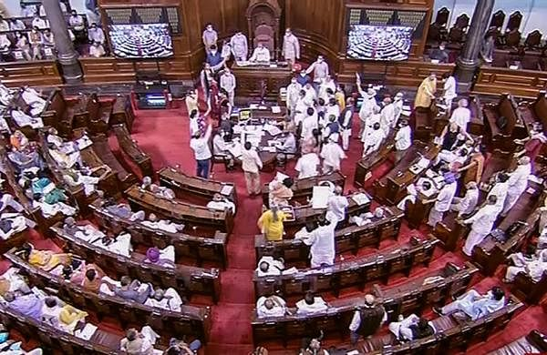 Logjam continues in Parliament as Opposition hardens stand on Pegasus row