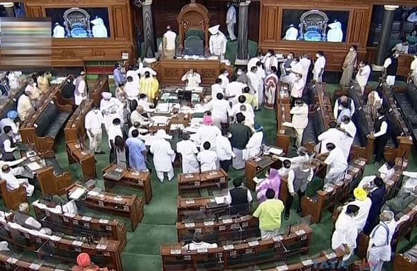 Lok Sabha adjourns sine die, stormy monsoon session comes to end at the lower house