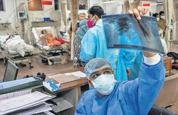 Maharashtra health survey: Prime focus on Covid staff shortage affected patients most