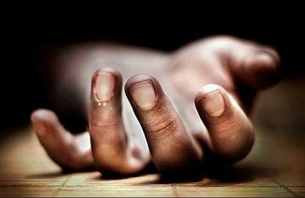 Mother, twochildren die in house collapse in Kanpur