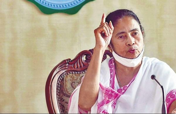 Mulling reopening schools, colleges in Bengal after Durga Puja vacation: CM Mamata Banerjee