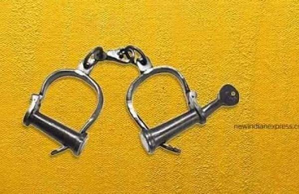 Muslim man forced to chant 'Jai Shri Ram' in Madhya Pradesh;cops arrest two men