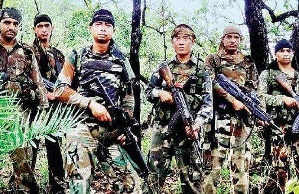 Naga women in Nagaland, Manipur tie rakhis on Assam Rifles troopers, slammed