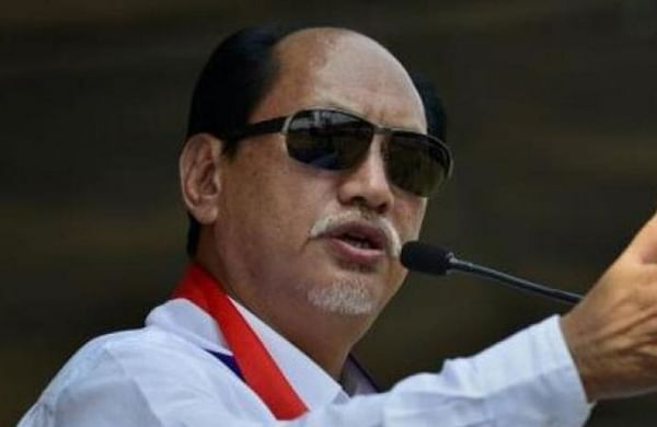 Nagaland MLAs, MPs to pressure Centre for early solution on Naga issue