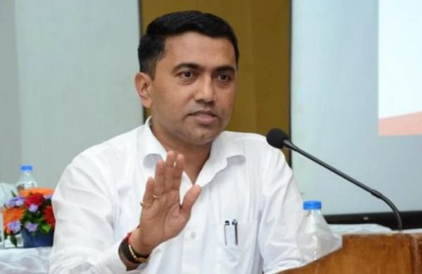 'No early Assembly polls in Goa': CMPramod Sawant quashes rumours