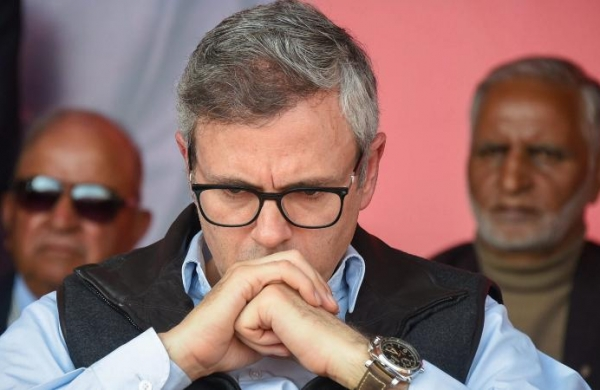 Omar Abdullah speaks up against Jammu and Kashmir Police order on security clearance