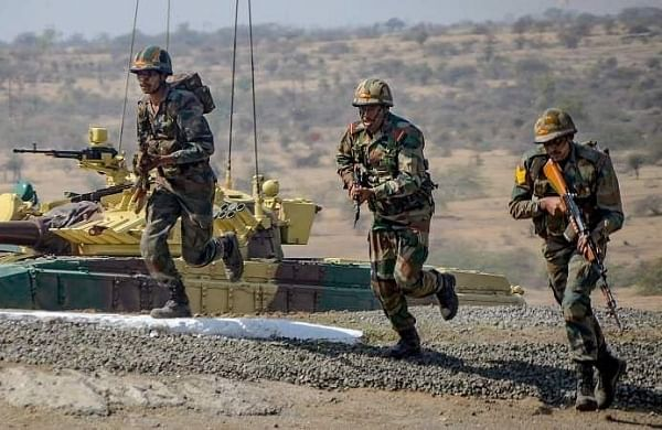 One Army personnel dies, others suffer injuries while training under 'severe' weather near Pathankot