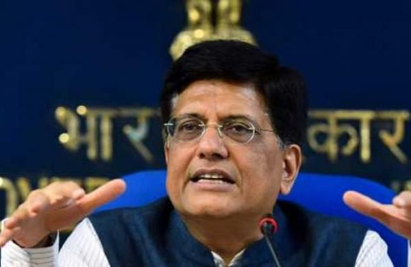 Opposition parties in Parliament have shown worst possible behaviour: Piyush Goyal