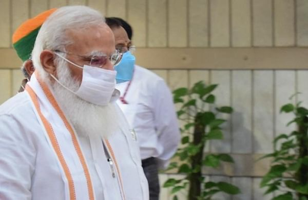 PM Modi asks for list of absent BJP MPs in ongoing Monsson Session in Parliament