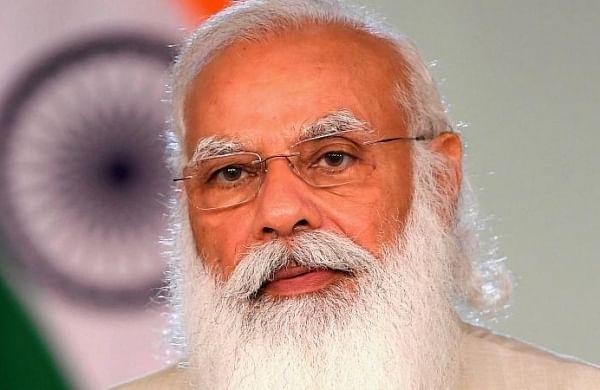 Passage of OBC bill landmark moment for nation: PM Narendra Modi