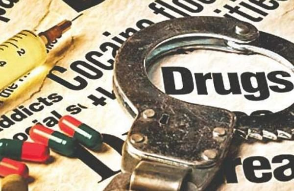 Police seize drugs worth Rs six crore; five including Nigerian national held in Bengaluru