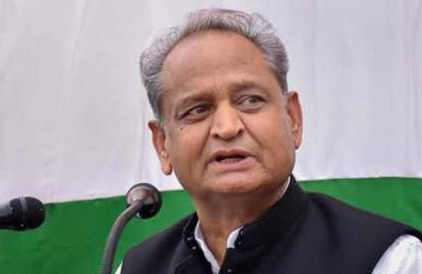Poor facing religious persecution in MP, UP,such atrocities cannot be tolerated in Rajasthan: Gehlot