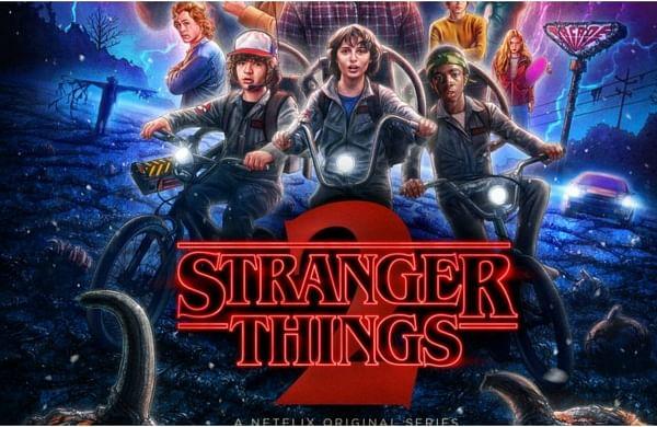 PopularNetflix series 'Stranger Things' season four to debut in 2022