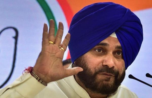 Punjab: Navjot SinghSidhu appoints Jalandhar Cantt MLA Pargat Singh as PPCC general secretary