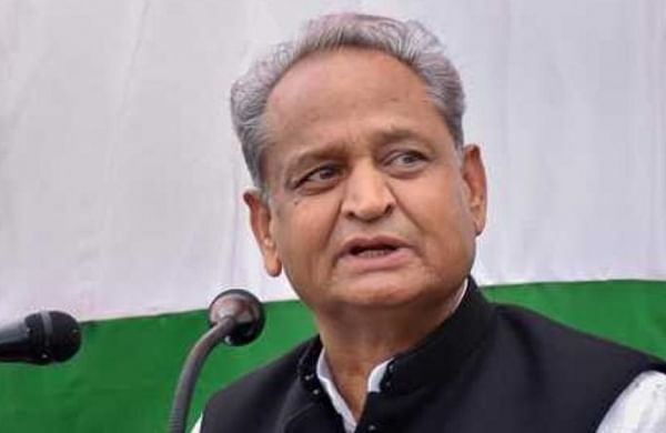 RajasthanCM AshokGehlot expresses serious concern over rising COVID-19 cases in country