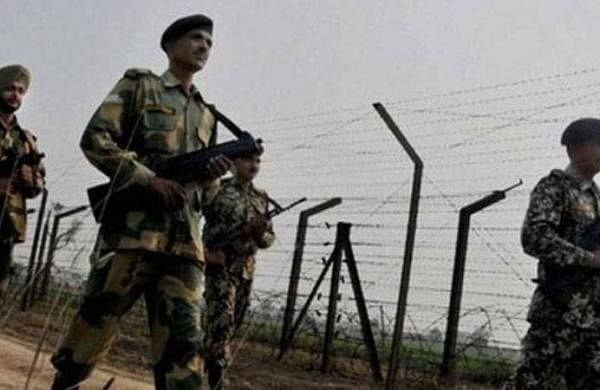 Ready for all possible consequences: BSF DG on situation in Afghanistan