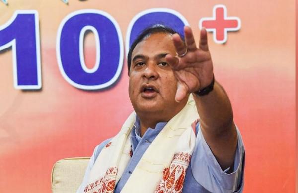Ready to get arrested by Mizoram policeif it helps bring peace, won't seek bail: Assam CM
