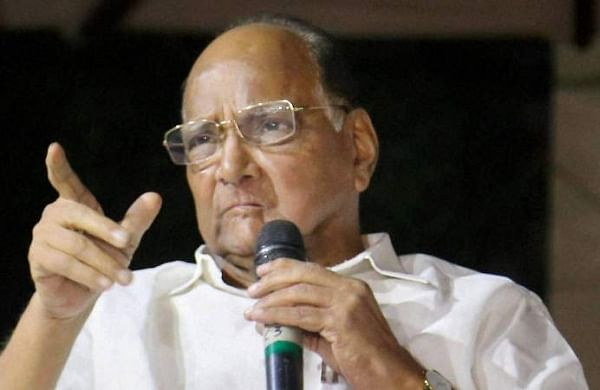 Relax 50 per centcap on quota, hold caste-based census: Sharad Pawar to Centre