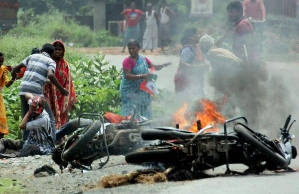 Revisiting Bengal's chequered history of political violence in last 70 years