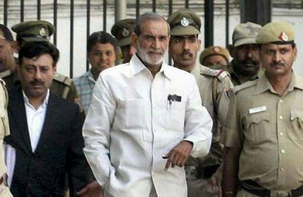 SC asks CBI to verify medical condition of former Congress leader Sajjan Kumar