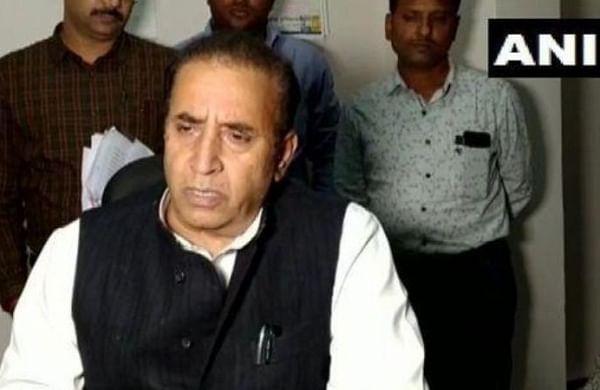 SC dismisses Maharashtragovt plea against CBI probe into transfer, posting of cops by Anil Deshmukh