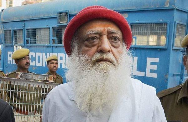 SC rejects Asaram Bapu's plea seeking suspension of sentence to undergo Ayurvedic treatment