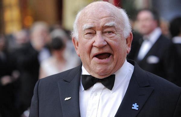Seven-time Emmy-award winningactor Ed Asner passes away at 91