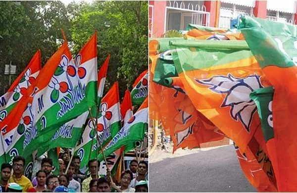 TMC alleges 2 youth leaders injured in attack by BJP in Tripura, saffron party denies charge