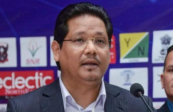 Those involved in Shillong improvised bomb attack will not be spared: Meghalaya CMConrad K Sangma