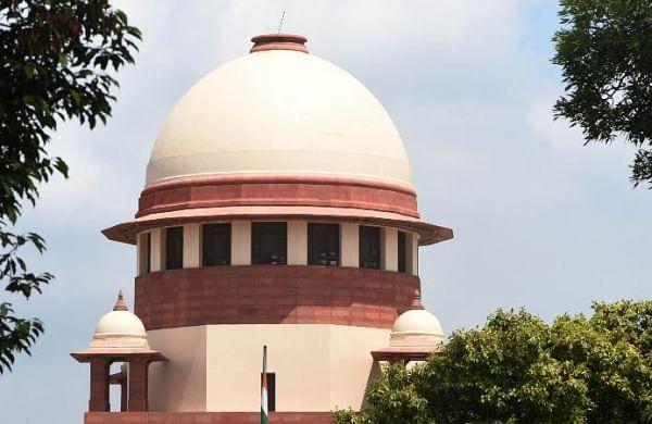 Three-judge Supreme Court bench to hear EPFO pleas
