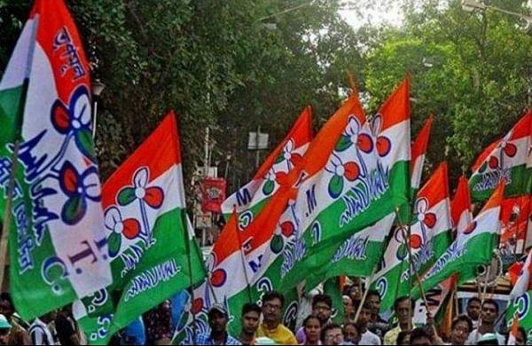 Trinamooladvertised 'Sabuj Sathi' scheme in Bengal civil service exam: BJP
