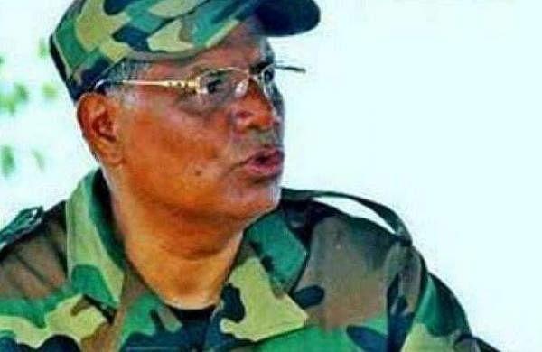 ULFA leader Paresh Baruah urges CM Khandu to grant PRC to native Assamese of Arunachal