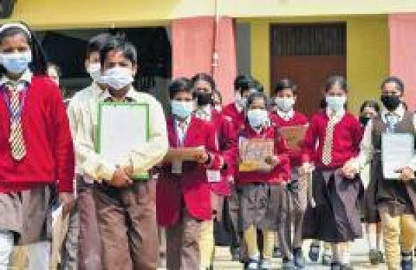 Vaccinate teachers, non-teaching staff before reopening schools: COVID-19 task force