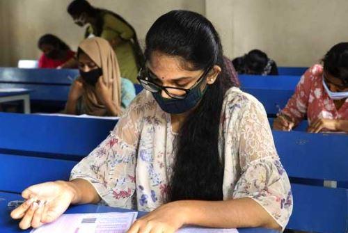 पीईटी एवं पीपीएचटी प्रवेश परीक्षा 8 सितंबर को होगी