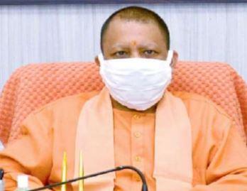 मुख्यमंत्री जी के 3टी ट्रेस, टेस्ट और ट्रीट अभियान के साथ-साथ अभिनव प्रयोग करते हुए टीकाकरण से प्रदेश में कोरोना संक्रमण नियंत्रित है