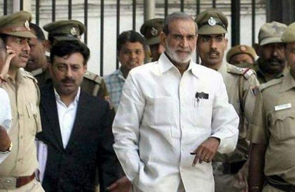1984 anti-Sikh riots: SC refuses to grant interim bail on health grounds to Sajjan Kumar